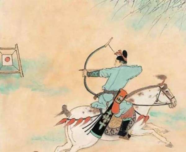 武举制度开创于唐朝,但是都考些什么呢?纯粹打架?