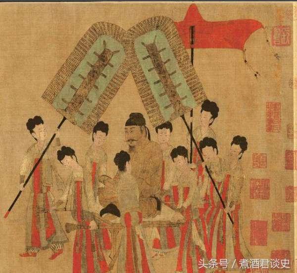 唐朝的灭亡与当时的物价有关?
