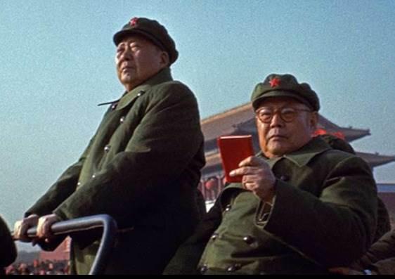 揭秘:毛泽东对叶剑英的俩句评价,为何至今都让人反思!