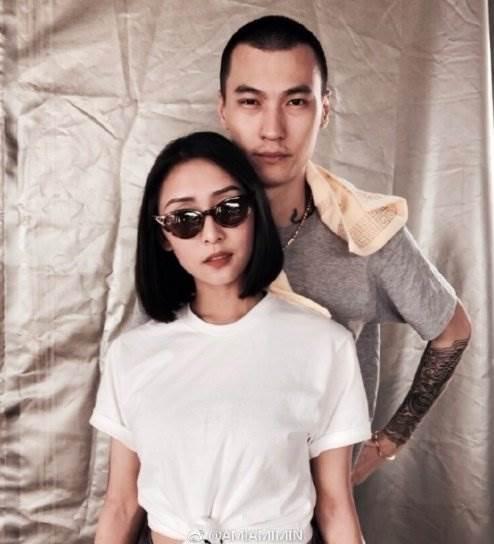 中国有嘻哈知名选手TY、AL RoCCO、GAI女朋友照片对比  听说很凶的人女朋友都很漂亮