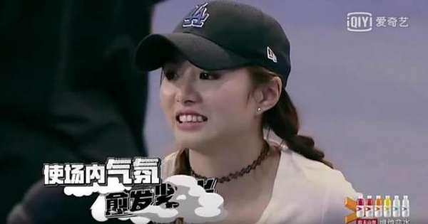 中国有嘻哈谭淇淇为什么被淘汰  谭淇淇个人资料照片比赛视频详细信息