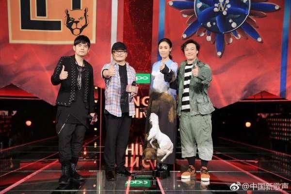 中国新歌声跟中国有嘻哈哪个好看?导师阵容大比拼节目大比拼