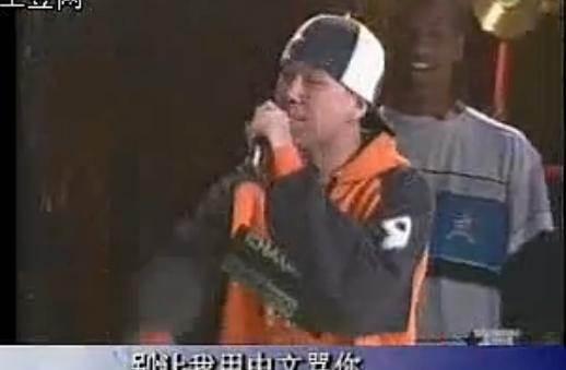 中国有嘻哈主题曲抄袭比赛黑幕导师不专业遭遇疯狂吐槽  请还中国嘻哈一片净土