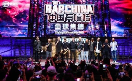 中国有嘻哈参赛选比导师还强的选手都有哪些?选手强于导师的选秀节目怎么玩