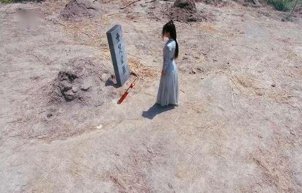 楚乔传宇文�h和楚乔的误会第几集解开 楚乔拿回残虹剑暗示了什么 情侣剑暗示最终结局