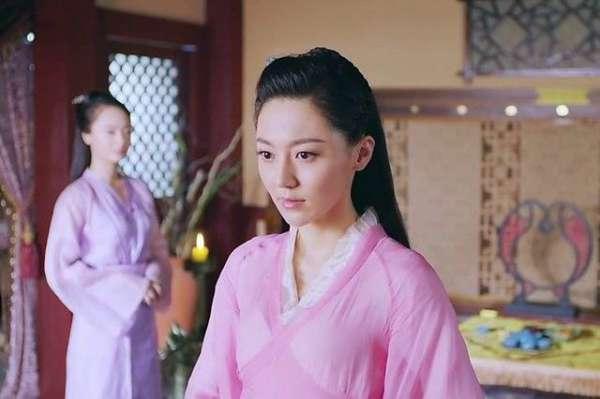 楚乔传大梁公主萧玉喜欢宇文�h为什么嫁给了燕洵 杨幂旗下艺人黄梦莹演技获赞