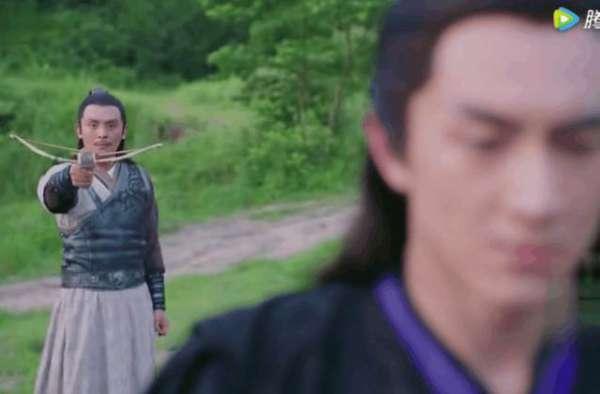 楚乔传林宇文�h为什么甘愿被楚乔误会 宇文�h隐忍必能换来辉煌