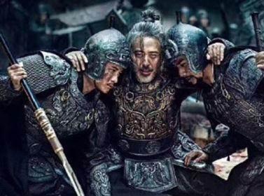 军师联盟曹宇是谁演的 扮演者时光个人背景资料介绍 时光化身三国传奇人物上线
