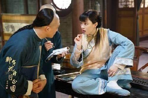 2017大IP小说改编成电视剧的都有哪些?醉玲珑独步天下独孤皇后丽姬传争相斗艳