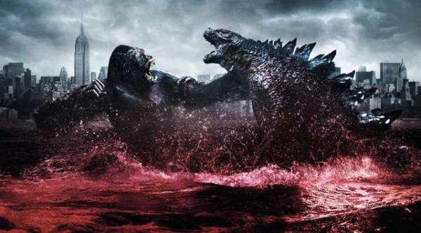 《哥斯拉大战金刚》又延期!虽上映推迟至11月,卡司强大饱受期待