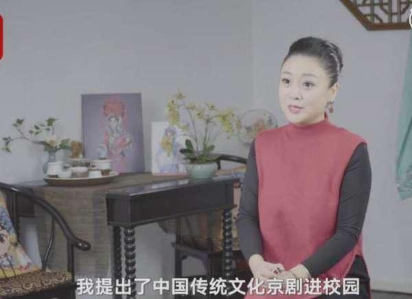 京剧明珠突陨落,姜亦珊年仅41岁自缢离世,知情人士:未听说患抑郁症