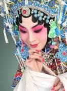 京剧明珠突陨落怎么回事,姜亦珊年仅41岁自缢离世