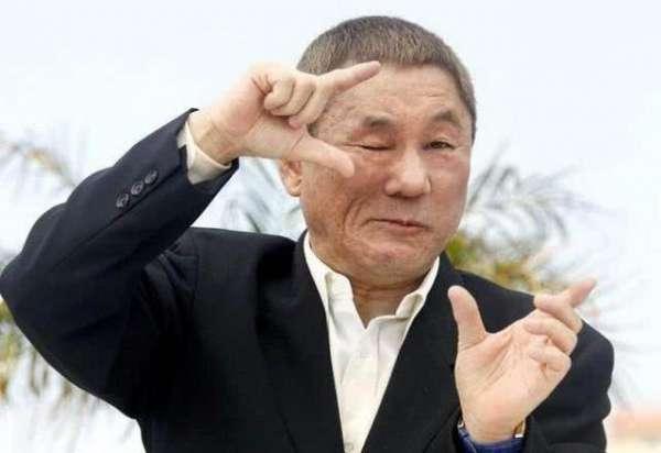 73岁北野武与小18岁情人再婚,曾为她支付前妻12亿,净身出户