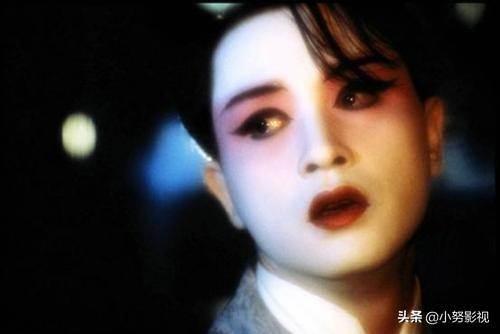 刘昊然一抹绯红妆,三分相似我的偶像,你想念他吗?