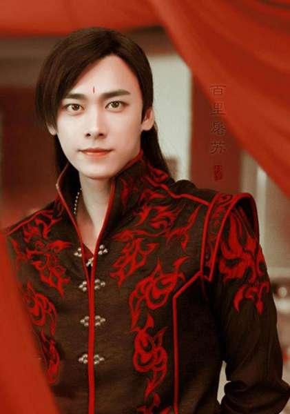 李易峰《我在北京等你》定档,等了两年终于要播出了