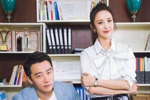 《完美关系》的女主人设真的这么傻白甜吗?佟丽娅的演技差在哪?