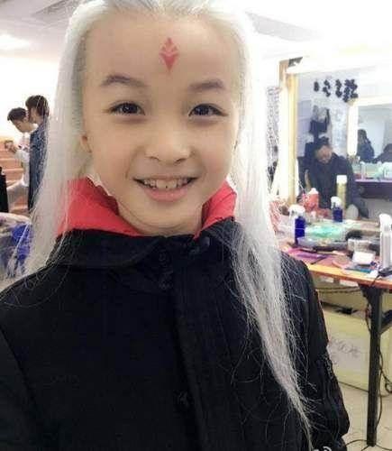 《三生三世枕上书》曝新阵容,白滚滚定妆照实力抢镜!