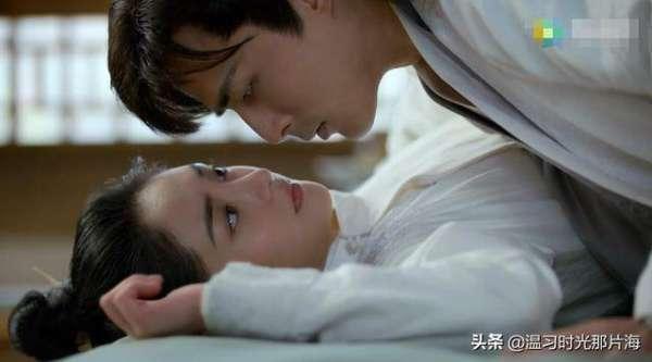 大唐女法医:心疼苏伏,为救女主献上自己心头血,两人也没在一起