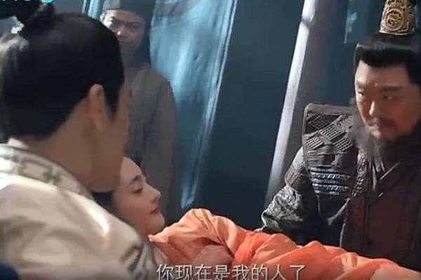 《大唐女法医》萧颂顺水推舟把人情送给苏伏,成为最委屈的男人