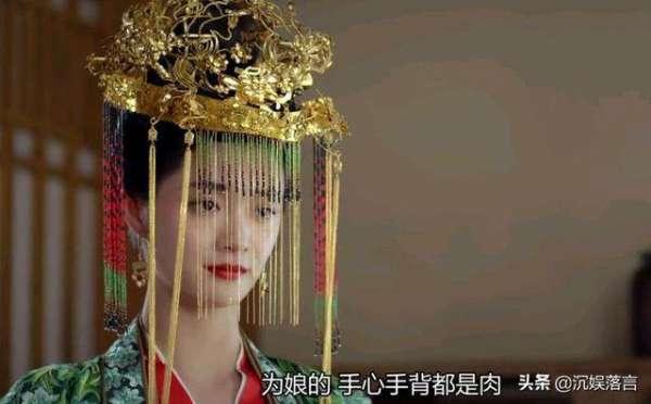 大唐女法医:冉颜成亲一波四折,萧颂抢亲,苏伏霸气夺妻