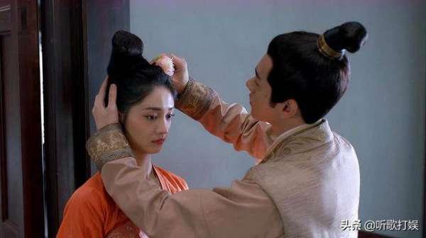《大唐女法医》苏伏原著结局:他是冉颜初恋,却亲眼看她嫁给别人