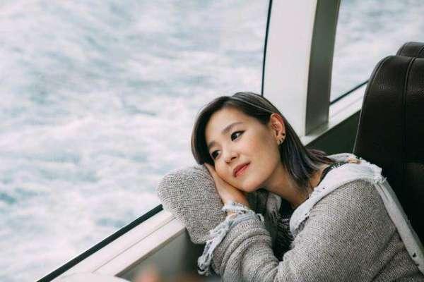 张悬怀孕直上热搜,宝贝歌手也有了宝贝,揭秘吴青峰与张悬的故事