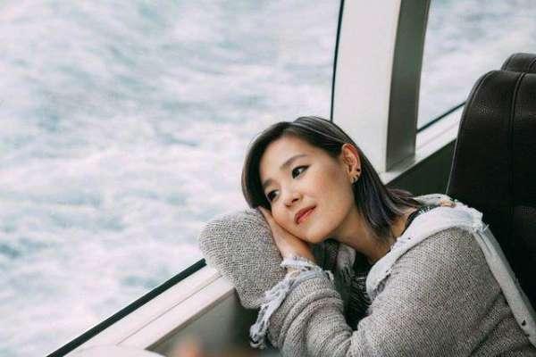 吴青峰最爱的张悬有宝贝了,网友:还以为她会和青峰走到最后呢