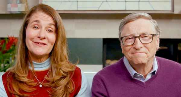 比尔盖茨离婚早有先兆!曾拍家庭纪录片记录困难遭遇,竟一语中的